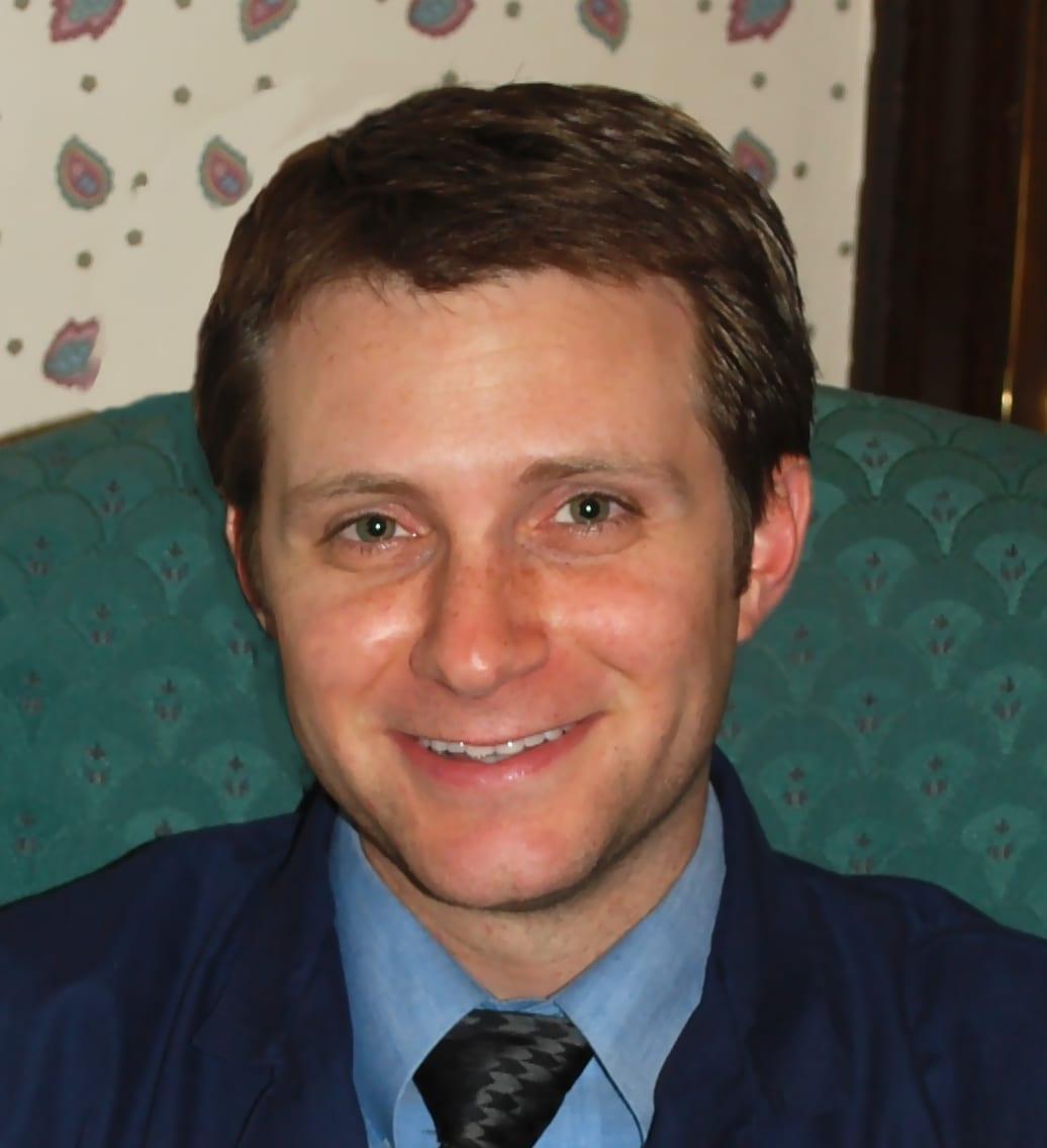 Dr. Mandras