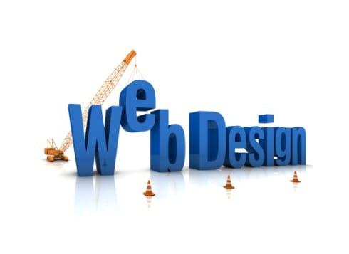 Professional Business Websites canvas