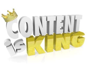 Keyword Optimized Content