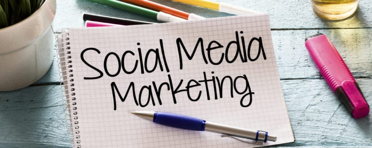 All The Help You Need To Optimize Social Media Marketing Strategies Is Here